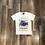 Thumbnail: T-shirt Homeward Fantasia Surf Mania