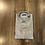 Thumbnail: Camicia Outfit Gessata Bianco-Marrone