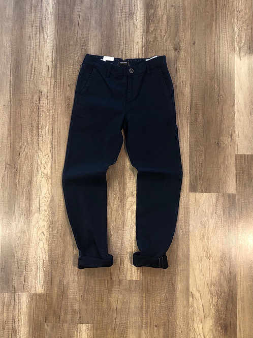 Pantalone Jack & Jones Blu Slim