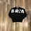 Thumbnail: Felpa Berna Over Nera Logo