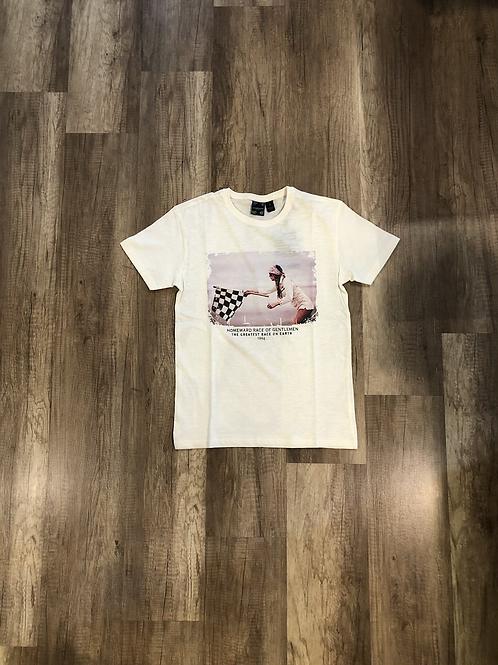 T-shirt Homeward Fantasia Race