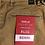 Thumbnail: Pantalone Replay Regular Beige Hiperflex