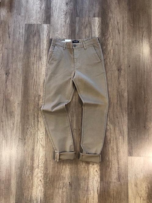 Pantalone Jack & Jones Beige Slim