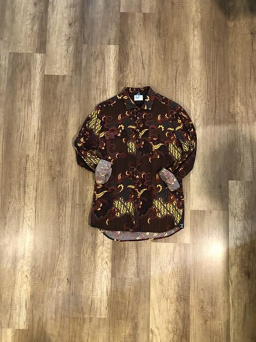 Camicia Berna Fantasia