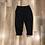 Thumbnail: Pantalone Imperial Black Baggy