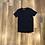 Thumbnail: T-shirt Selected Blu Taschino