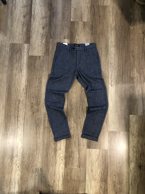 Pantalone Jack & Jones Vintage Indigo Slim Fit
