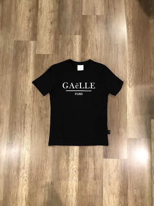 T-shirt Gaëlle Nera