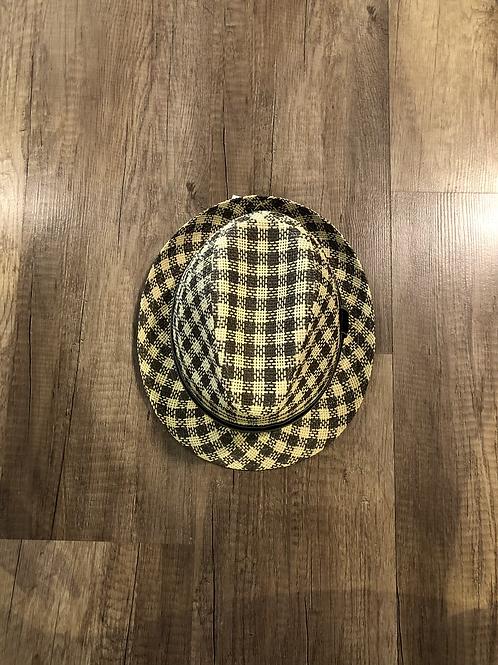 Cappello Fantasia Quadr