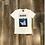 Thumbnail: T-shirt Homeward Fantasia Squalo