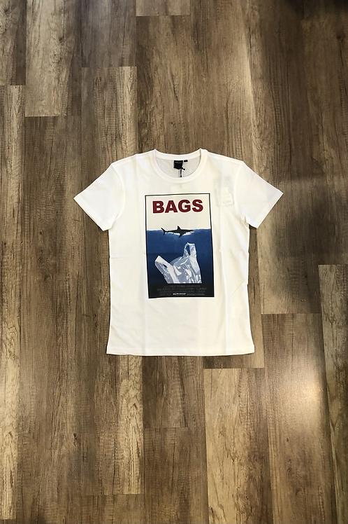 T-shirt Homeward Fantasia Squalo