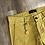 Thumbnail: Pantalone Squad Giallo Slim Fit