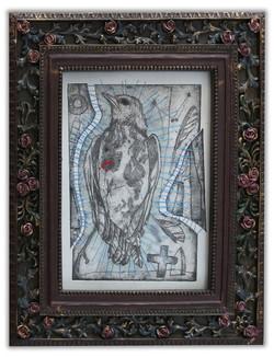 Untitled Bird #1