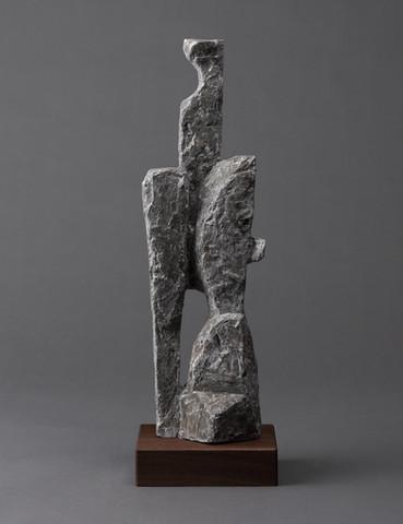 立像 / A standing figure