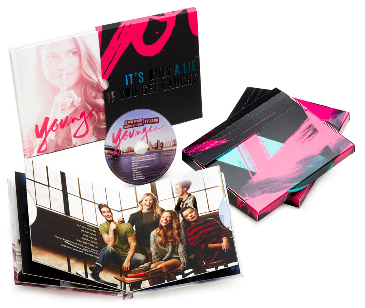 Younger Press Kit