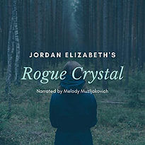 Rogue Crystal Audible