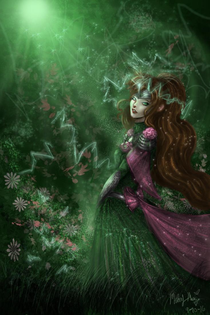 Lady Jupiter