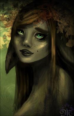 Eerie Godlike