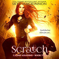 Scratch Audible