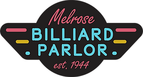 Melrose Billiard Parlor