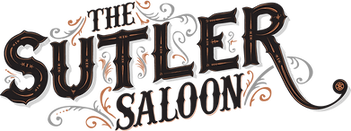 The Sutler Saloon
