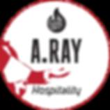 A. Ray Hospitality Logo