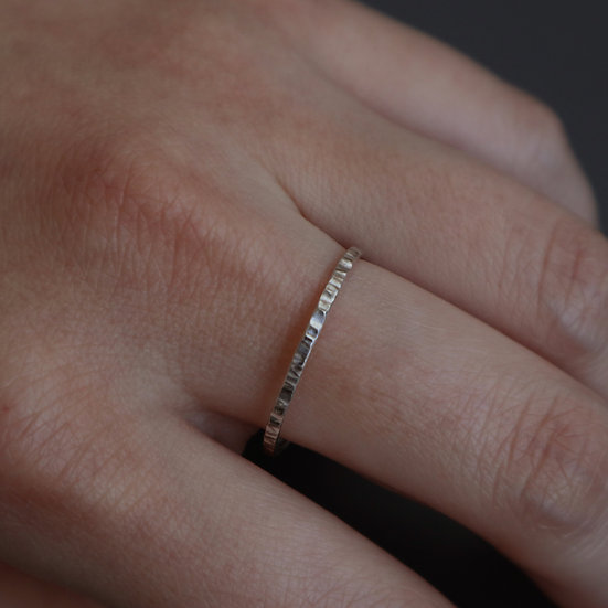 Texture Ring 1.3mm