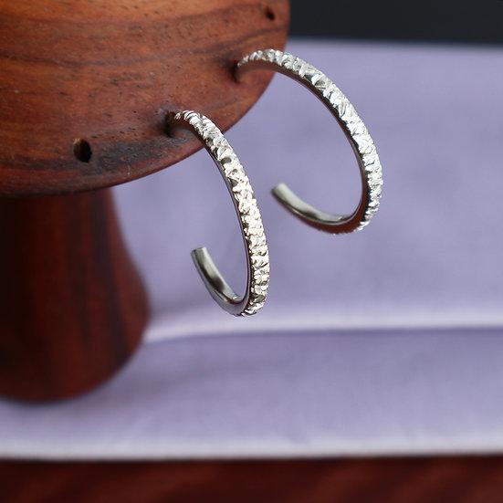 Grain Earrings