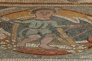 Mosaics in Madaba.TIF