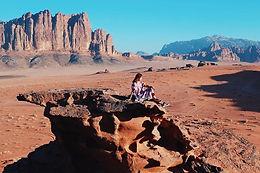 2 Days Private Tour | Petra, Wadi Rum, Dead Sea