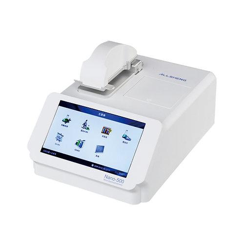 Micro Spectrophotometer / Nano-500