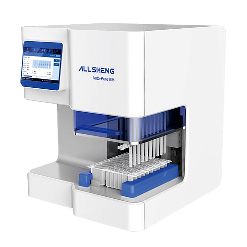 Nucleic Acid Purification System / Auto-Pure16A