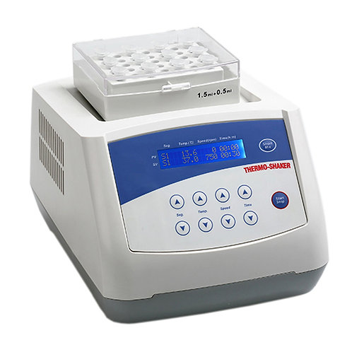 Thermo Shaker Incubator / MS-100 / MSC-100