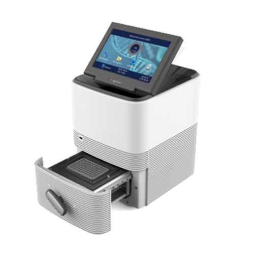 Real-Time PCR System / Q2000C