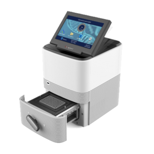 Real-Time PCR System / Q2000B