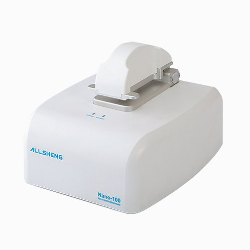 Micro Spectrophotometer / Nano-100
