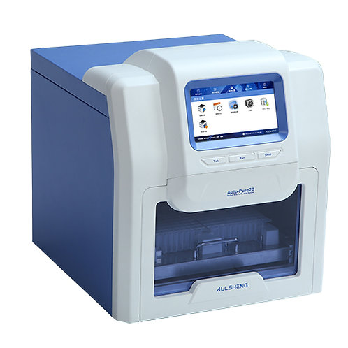 Nucleic Acid Purification System / Auto-Pure20A