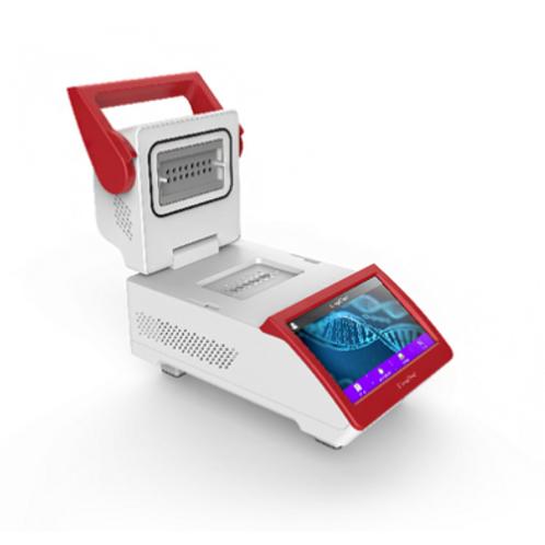 Mini Real-Time PCR System / Q160