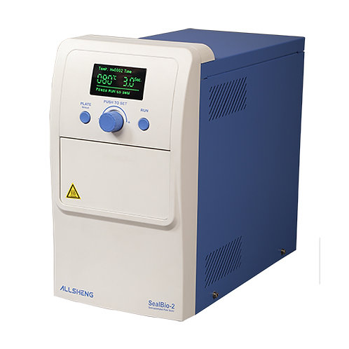 Semi-Automated Plate Sealer / SealBio-2