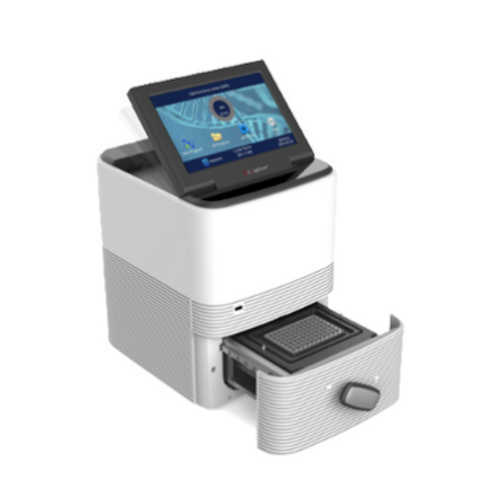 Real-Time PCR System / Q2000A