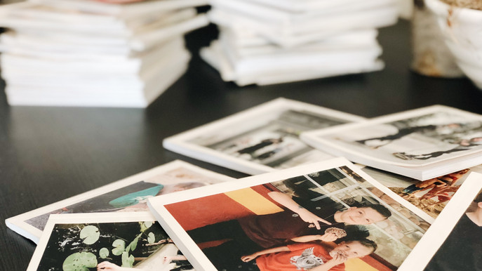 This Photo Book Company will Change Your Life!