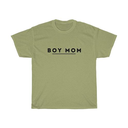Boy Mom Tee
