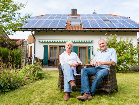 Is Solar Really Free?