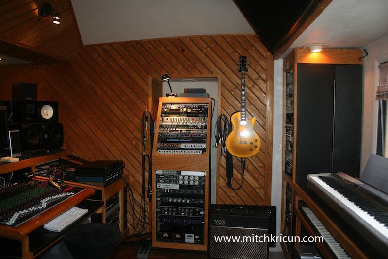 StudioShot website