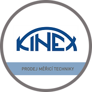 KINEX měřidla dodává PP Construction