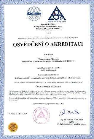 Osvedceni_o_akreditaci_kalibracni_labora