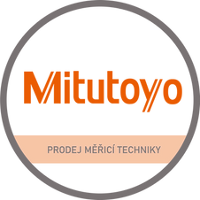 mitutoyo prodejce merici techniky pp con