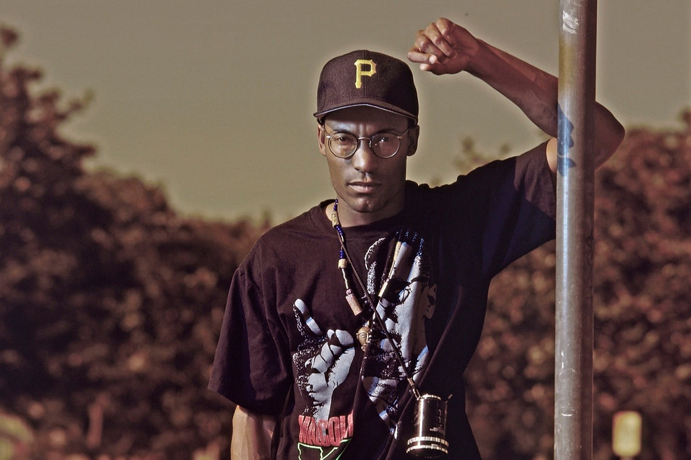 Black Film Director John Singleton