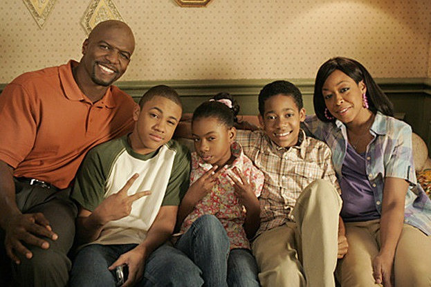 The Cast From Black Family Sitcom Everybody Hates Chris