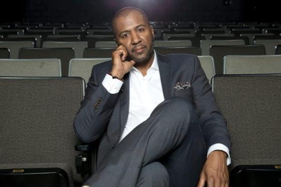 Black Film Director Malcolm D. Lee